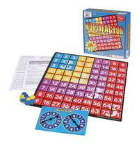 Math Games, Math Activities, Math Activities for Kids Supplies, Item Number 080307