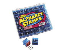 Award Stamps and Stamp Pads, Item Number 080798