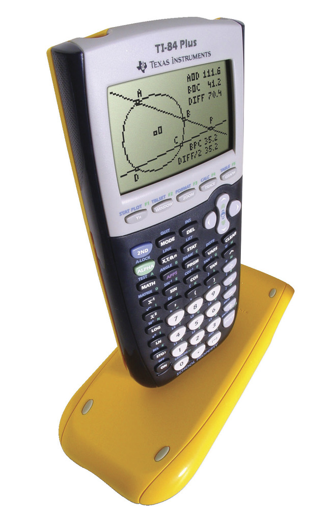 Graphing Calculators, Item Number 081052