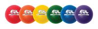 Dodgeballs, Foam Dodgeballs, Dodgeball Balls, Item Number 081474