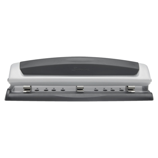 Manual Hole Punch, Item Number 081492