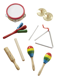 Kids Musical and Rhythm Instruments, Musical Instruments, Kids Musical Instruments Supplies, Item Number 081507