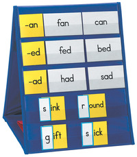 Teacher, Classroom Pocket Charts Supplies, Item Number 081537