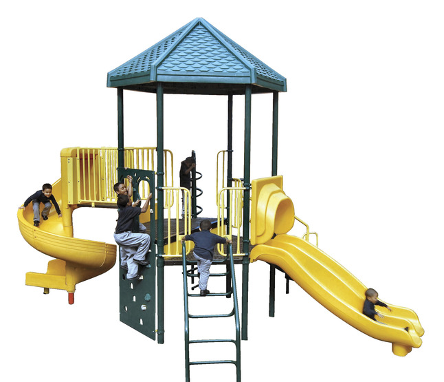 Outdoor Playsets and Swing Sets Supplies, Item Number 081636