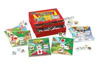 Phonics Games, Activities, Books Supplies, Item Number 081687