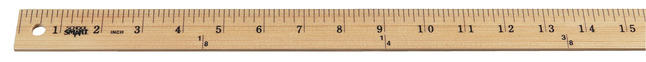 Rulers and T-Squares, Item Number 081892