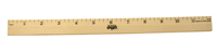 Rulers and T-Squares, Item Number 081897