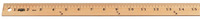 Rulers and T-Squares, Item Number 081899
