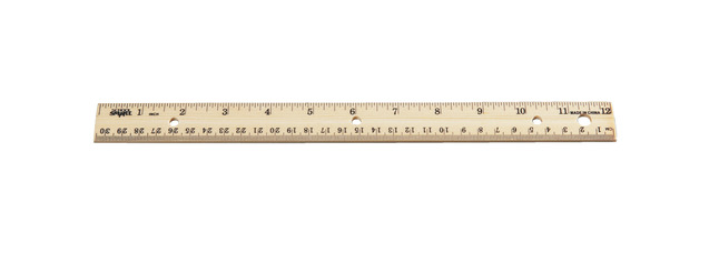 Rulers and T-Squares, Item Number 081903