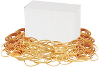 Rubber Bands, Item Number 081981