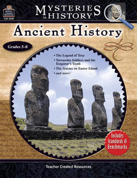 World History Books, Resources, Item Number 082059