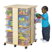 Cubbies, Paper Holder and Cubby Storage Supplies, Item Number 082441