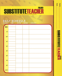 Parent and Teacher Communication Forms, Item Number 082527