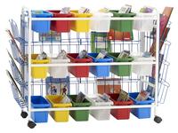 Storage Cart, Item Number 082603