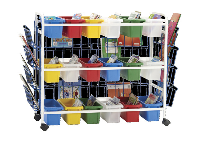Storage Cart, Item Number 082603