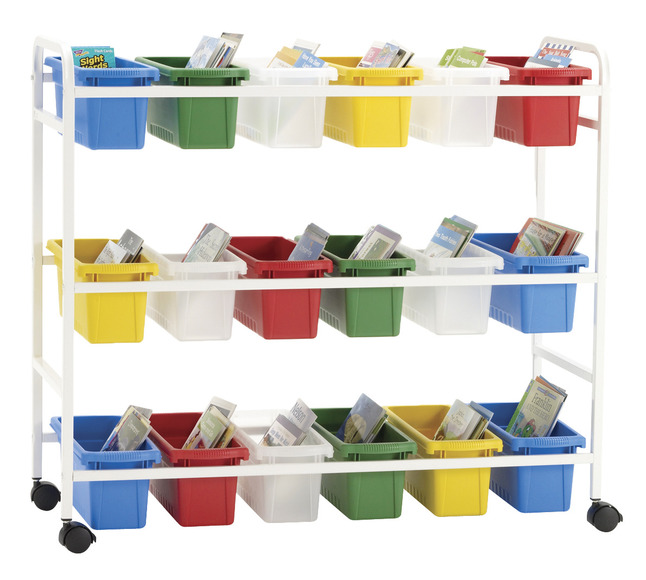 Storage Cart, Item Number 082604