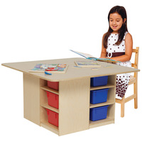 Manipulative Play, Manipulative and Play Tables Supplies, Item Number 082658