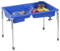 Sand and Water Tables, Item Number 082730