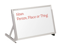 Small Lap Dry Erase Boards, Item Number 082758