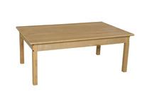 Kids Wood Table, Kids Wood Tables, Wood Tables Supplies, Item Number 082840
