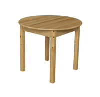 Kids Wood Table, Kids Wood Tables, Wood Tables Supplies, Item Number 082843