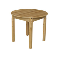 Kids Wood Table, Kids Wood Tables, Wood Tables Supplies, Item Number 082844