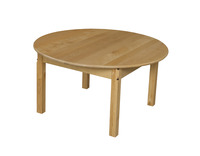 Kids Wood Table, Kids Wood Tables, Wood Tables Supplies, Item Number 082846