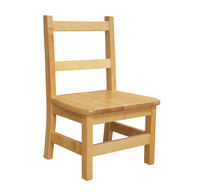Wood Chair for Children, Wood Chairs, Kids Wood Chairs Supplies, Item Number 082855