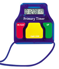 Stopwatch Timer, Timers and Stopwatches, Item Number 083153