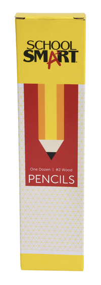 Wood Pencils, Item Number 083276