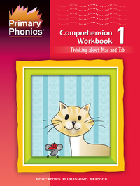 Decodable Readers, Item Number 9780838823811