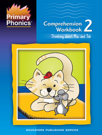 Decodable Readers, Item Number 9780838823828