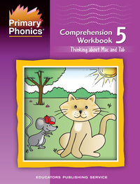Decodable Readers, Item Number 9780838823859