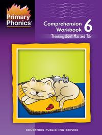 Phonics - Word Study, Item Number 9780838823873