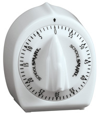 Visual Timers and Learning Timers, Item Number 084084