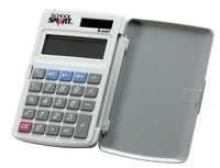 Basic and Primary Calculators, Item Number 084087