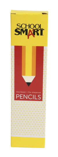 Wood Pencils, Item Number 084453