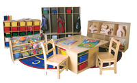 Classroom Storage and Storage Benches Supplies, Item Number 084749