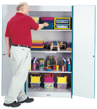 Teacher Cabinets Supplies, Item Number 1364907