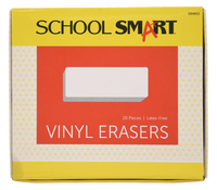 Erasers and Pencil, Item Number 084810
