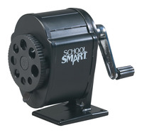 Manual Pencil Sharpeners, Item Number 084835