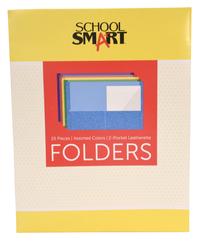 2 Pocket Folders, Item Number 084886