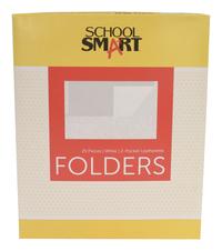 2 Pocket Folders, Item Number 084896