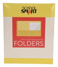 2 Pocket Folders, Item Number 084897
