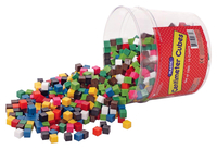 Fraction, Math Manipulatives Supplies, Item Number 084927