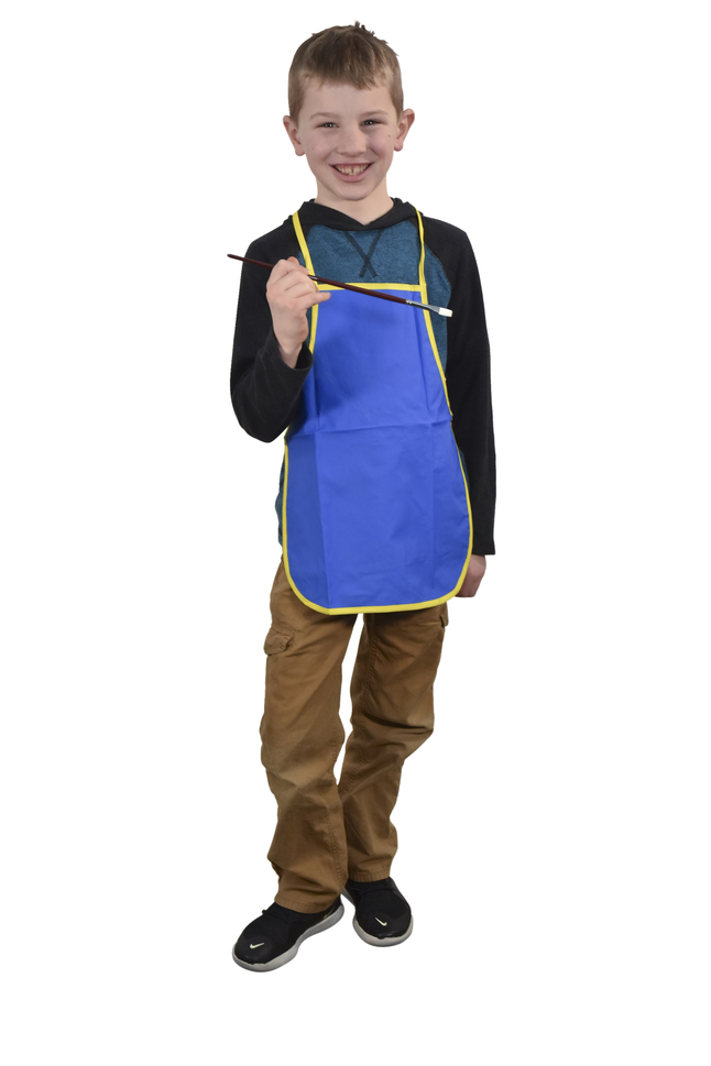Aprons and Smocks, Item Number 084962
