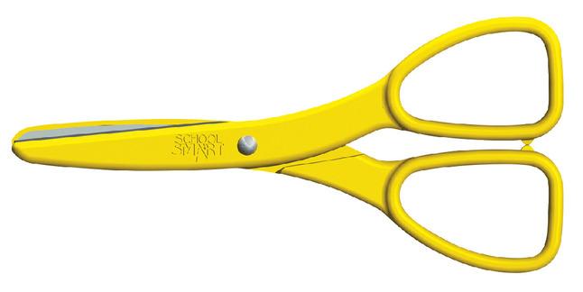 Kids Scissors, Item Number 084983