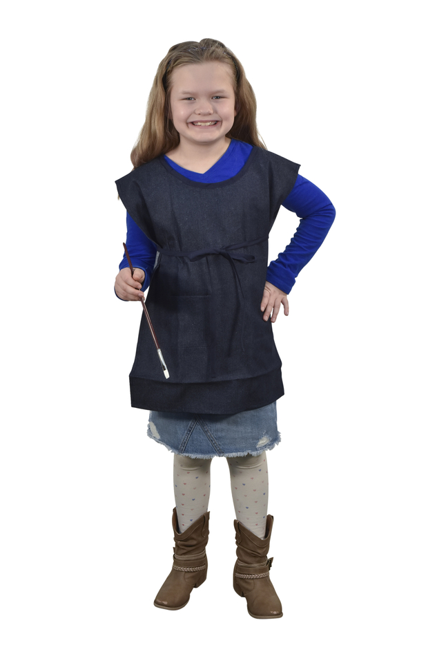 Aprons and Smocks, Item Number 085001