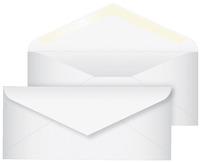 Business Envelopes, Item Number 085027