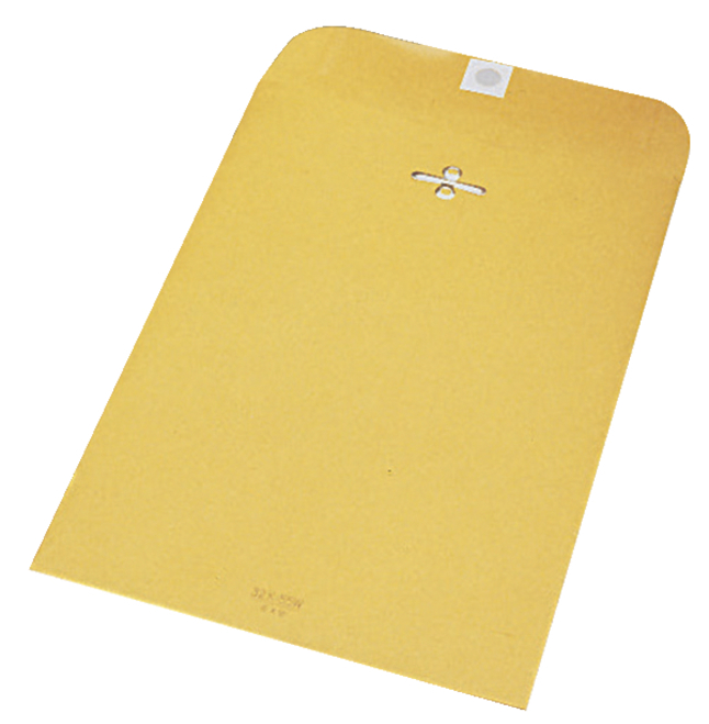 Manila Envelopes and Clasp Envelopes, Item Number 085040